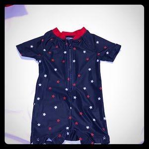 3-6m Baby Bathing Suit